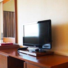 Отель Ramada Plaza by Wyndham Bangkok Menam Riverside 5* Номер Делюкс с двуспальной кроватью фото 11