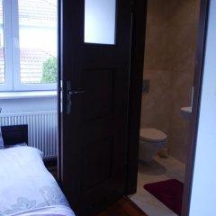 Отель Leonik Стандартный номер с различными типами кроватей фото 15