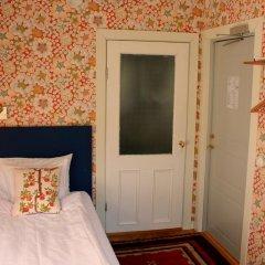 Hotel Maria - Sweden Hotels 3* Стандартный номер с различными типами кроватей фото 3
