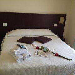 Hotel Okinawa 3* Стандартный номер двуспальная кровать фото 4