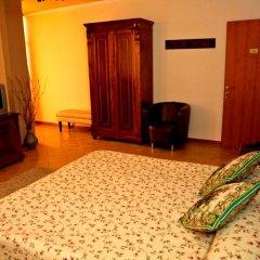 Отель Vila Belvedere 3* Улучшенный люкс с различными типами кроватей фото 4