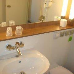 Отель Campanile Annecy - Cran Gevrier 3* Стандартный номер с 2 отдельными кроватями фото 2
