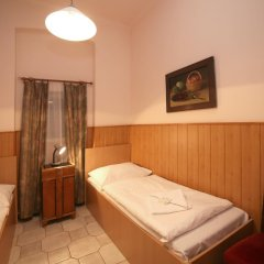 Hotel Kavalerie 3* Стандартный семейный номер с двуспальной кроватью фото 2