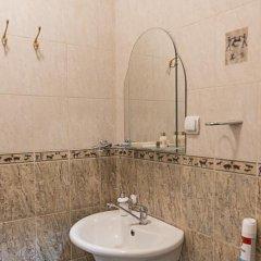 Мини-Отель Vivir Улучшенный номер с различными типами кроватей фото 6