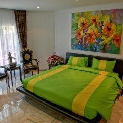 Апартаменты Mosaik Luxury Apartments Люкс с различными типами кроватей фото 4