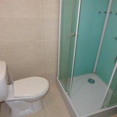 Отель Residencial Portuguesa 3* Стандартный номер с 2 отдельными кроватями (общая ванная комната) фото 9