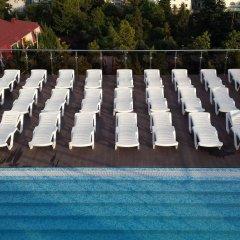 Аллес Отель бассейн фото 2