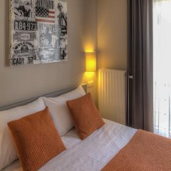 Beverly Hills Hotel 3* Стандартный номер с различными типами кроватей фото 4