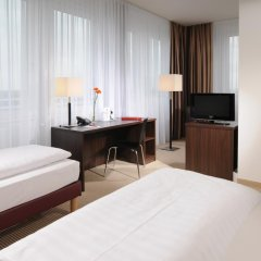 AZIMUT Hotel Munich 3* Улучшенный номер с различными типами кроватей