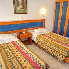 Kassandra Hotel комната для гостей фото 4