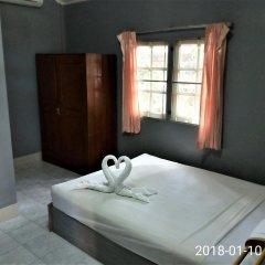 Отель Villa Arunsi Patong комната для гостей фото 2