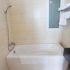 Dendro Hotel 3* Номер Делюкс с различными типами кроватей фото 15
