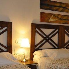 Отель La Ciudadela Стандартный номер с различными типами кроватей фото 4