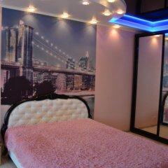 Гостиница 24home Студия разные типы кроватей фото 13