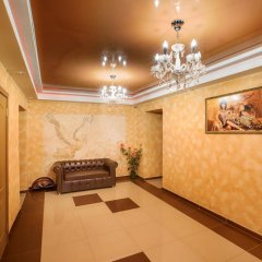 Гостиница Аист интерьер отеля