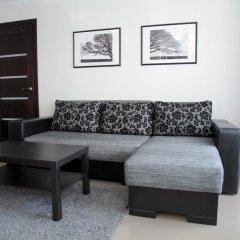 Апартаменты Lotos for You Apartments комната для гостей фото 4