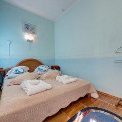Гостиница Александрия 3* Люкс с разными типами кроватей