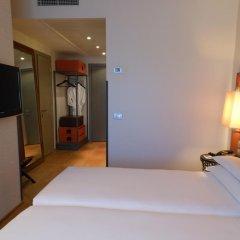 Отель Starhotels Michelangelo 4* Улучшенный номер с различными типами кроватей