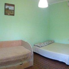 Гостевой Дом Рита Стандартный номер с различными типами кроватей фото 8
