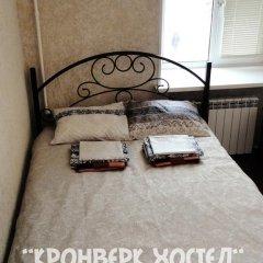 Гостиница Kronverk Стандартный номер с различными типами кроватей фото 13