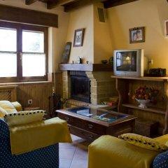 Отель Casa Rural Madre Pepa интерьер отеля фото 2