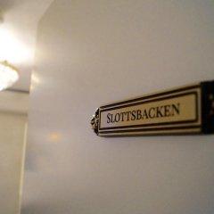 Отель Hotell Skeppsbron интерьер отеля фото 3