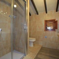 Отель La Casina de la Arquera ванная
