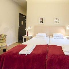 Unique Hotel 3* Стандартный номер с различными типами кроватей