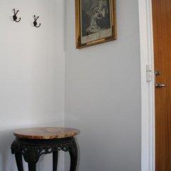 Hotel Jørgensen 2* Стандартный номер с двуспальной кроватью фото 16