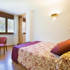 Hotel Eth Solan комната для гостей