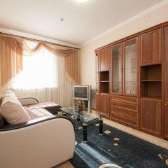 Гостиница ПолиАрт Стандартный номер с 2 отдельными кроватями фото 6
