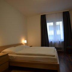 Апартаменты Apartment Zentrum Düsseldorf комната для гостей фото 3