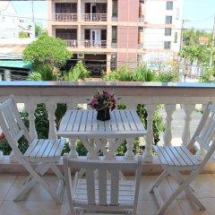 Отель Thanh Luan Hoi An Homestay Стандартный номер с различными типами кроватей фото 6