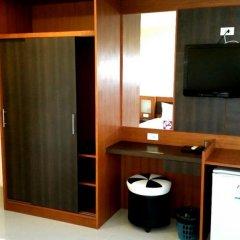 Отель Guesthouse Paris Star 2* Стандартный номер с разными типами кроватей фото 3