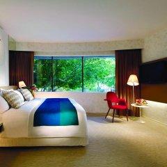 Wangz Hotel комната для гостей фото 5