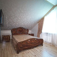 Гостевой дом Эллаиса Стандартный номер с двуспальной кроватью фото 22