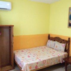 Hotel Las Salinas 2* Стандартный номер с различными типами кроватей фото 10