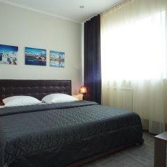 Гостиница Магнит комната для гостей фото 3