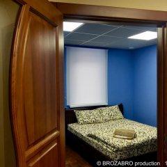 Гостиница Kharkovlux 2* Апартаменты с различными типами кроватей фото 11