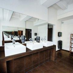 PangeaPeople Hostel & Hotel ванная фото 2