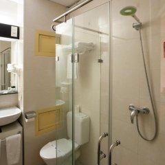 Hotel Expo 3* Стандартный номер с различными типами кроватей фото 2