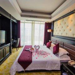 Libo Business Hotel в номере