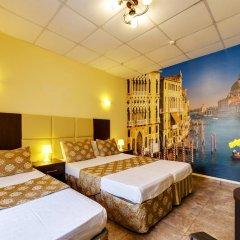 Гостиница Мартон Тургенева 3* Люкс с двуспальной кроватью фото 5