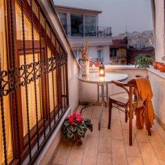 Отель Kapi Suites балкон