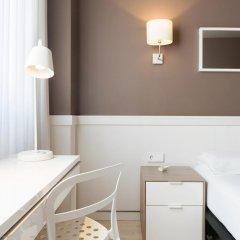 Отель Parallel 2* Стандартный номер с разными типами кроватей фото 10