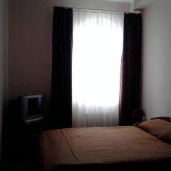 Гостиница Мотель Транзит Стандартный номер с двуспальной кроватью (общая ванная комната) фото 2