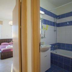 Отель Villa Dorothy ванная