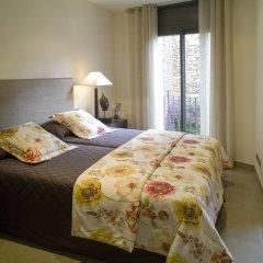 Hotel Calabria Стандартный номер с различными типами кроватей фото 22