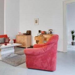 Апартаменты Franz Kafka Apartment спа