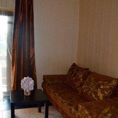 Мини-Отель Внучка Стандартный номер с двуспальной кроватью (общая ванная комната) фото 8